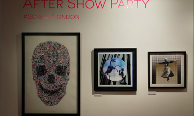 Scream London After Party Show