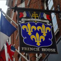 Literary Pub French House