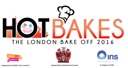 Hot Bakes - The London Bake off 2016 Registrations