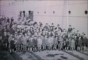 Childmigrantexhibition