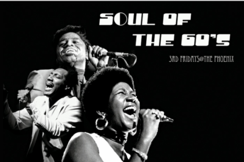Phoenix Soul of 60s Cavendish Square