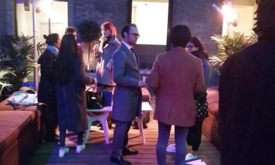 Oxford Fashion Studio - London Collection Season LaunchOxford Fashion Studio - London Collection Season Launch