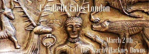 Candelit Tales - The The People from Somwehere Else