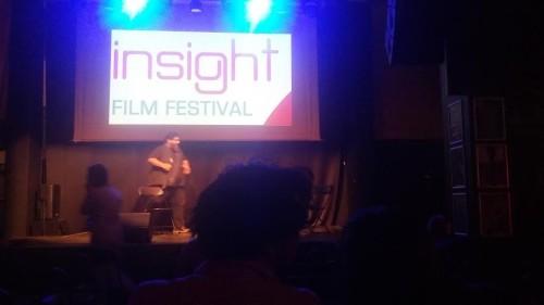 Insight Film Festival