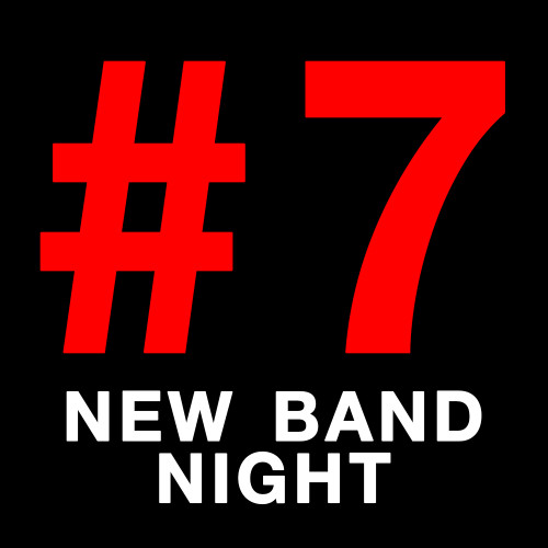 New Band Night
