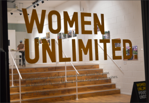 Women Unlimited