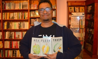 Heat, Flesh & Trash Anthologies