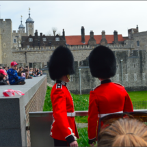 62 Gun Salutes at the Tower of London