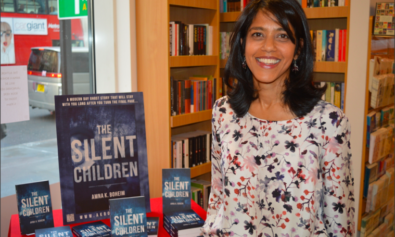The Silent Children by Amna K. Boheim