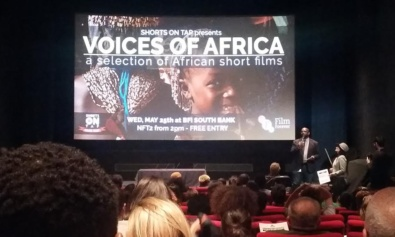 Voices of Africa: A Selection of African Short films