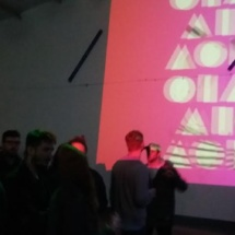 Hackney Downs Open Studio After Party