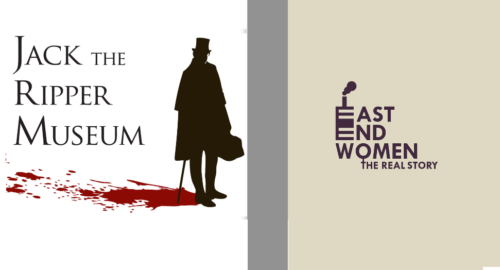 Jack the Ripper versus East End Women