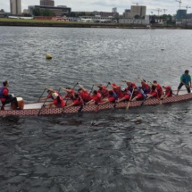 London Hong Kong Dragon Boat Festival