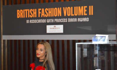 British Fashion Volume II at the Dorsett Hotel