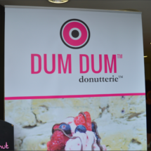 Dum Dum Doughnut Bar, Shoreditch