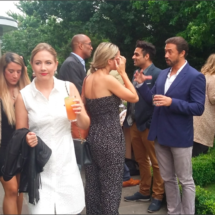 Fabulous Fashionistas at Rooftop Gardens