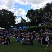 The Northbank Summer Festival