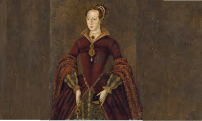 The Queen of 9 days - Lady Jane Grey