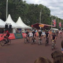 Prudential RideLondon 2016