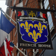 Literary Pub French House