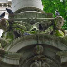 London Statues & Sculptures