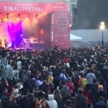 diwali-2016-trafalgar-square