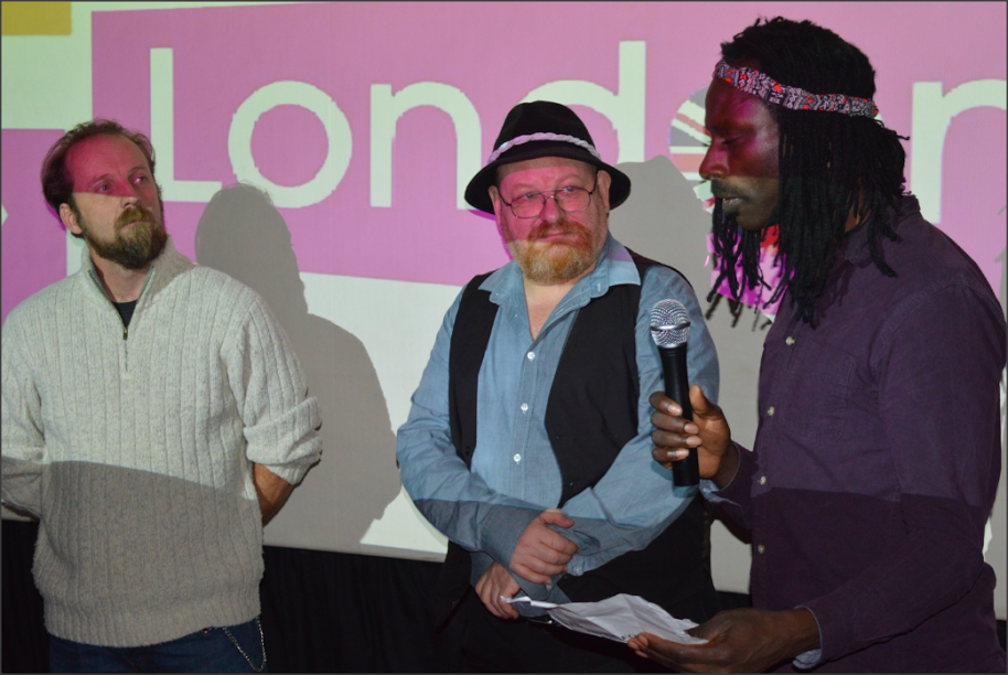 judges-hot-shorts-film-festival-london