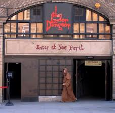 Hot Halloween🔥 Visit to London Dungeon Half price tickets!