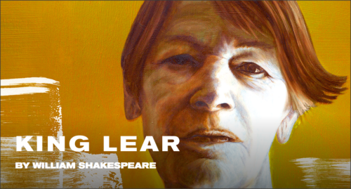 king lear old vic