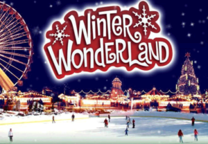 New HOT IN LONDON Members Meetup At Winter Wonderland @ Hyde Park Corner Tube Station | London | England | United Kingdom
