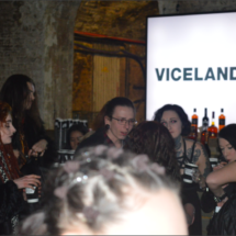 Viceland's Needles & Pins Premiere