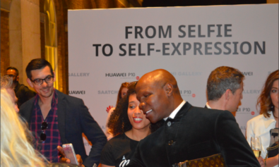 From Selfie to Self-Expression