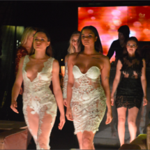 Modelesque Mayfair Fashion Catwalk Show and Afterparty