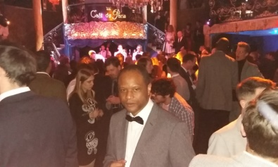 The Independent Filmmakers Ball