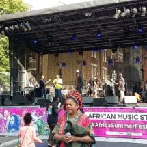 Africa Centre Summer Festival 2017