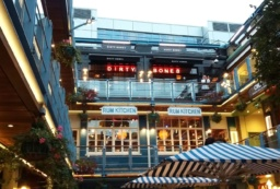Kingly Square Restaurant Complex