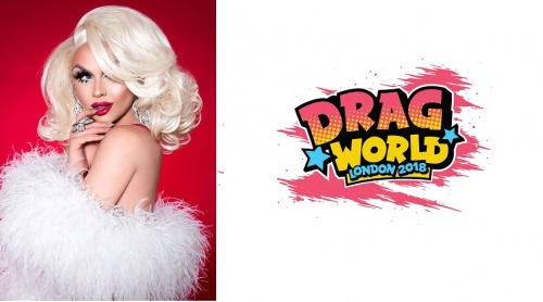 DragWorld London 2018