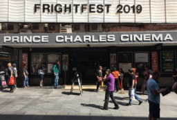 FrightFest, Girl On the Third Floor, horror movie