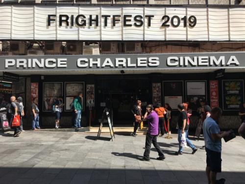 FrightFest, Girl On the Third Floor, horror movie