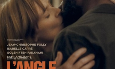Blind Spot, L'Angle Mort, French Film Festival UK