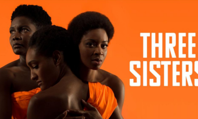 Three Sisters, Chekhov, Inua Ellams, national Theatre