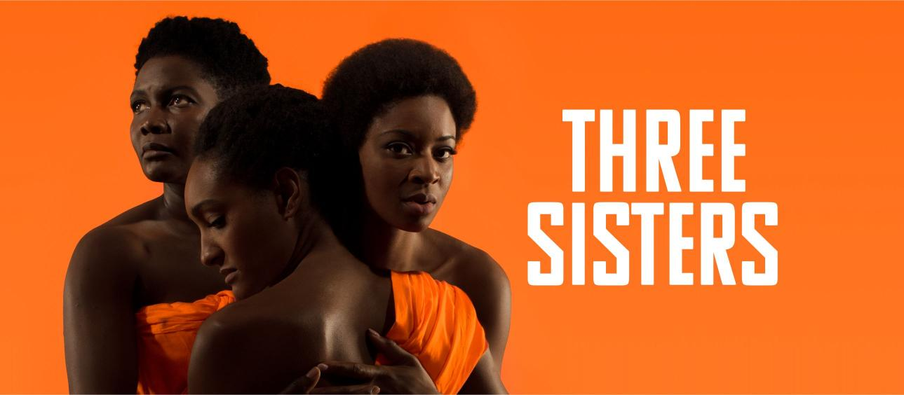 Three Sisters, National Theatre, theatre review