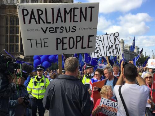 Brexit Day, Jan 31, European Union, EU, Leavers, Remainers, ERG, UK politics